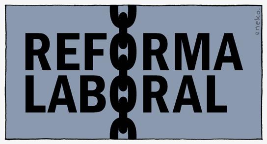 Resultado de imagen para Reforma laboral colombia